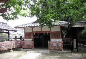 槙本稲荷神社