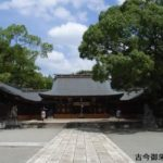 兵庫県姫路護國神社