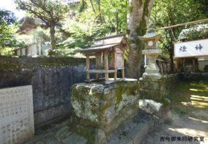 一宮神社(徳島)若葉神社