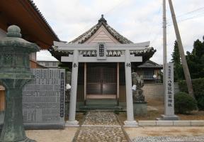 八幡総社両神社