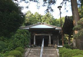 18番恩山寺