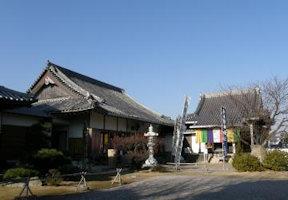 海蔵院東海寺