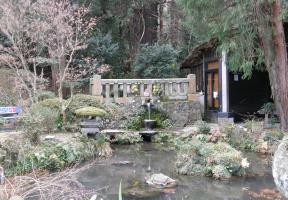 弥蘇場の霊泉(野沢井)