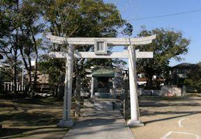 恵比須神社