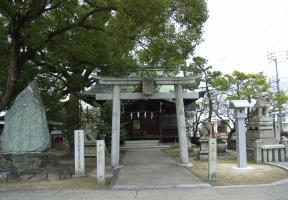 奈良原神社
