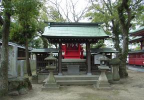 阿奈婆神社