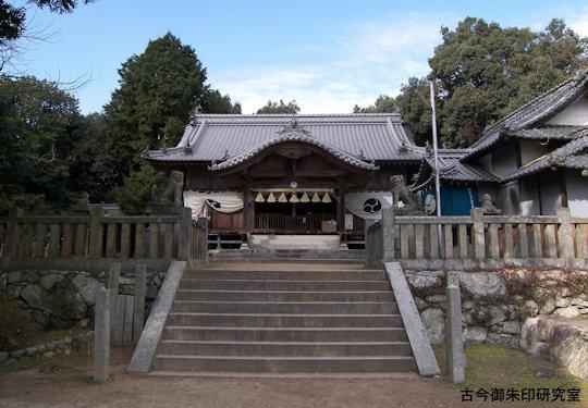 石清水八幡神社