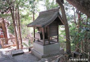 黒嶋神社(黒嶋神宮)若宮神社