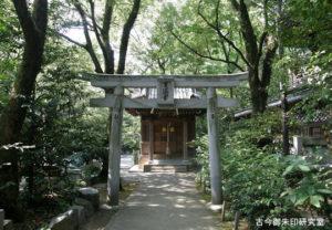 三島神社(伊予三島)天満宮