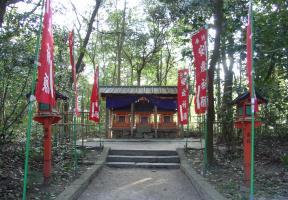 姫子邑神社