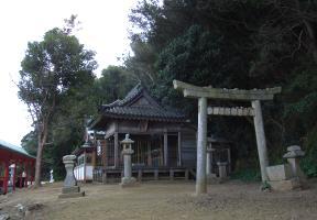 阿奈波神社