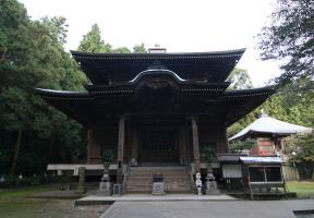 65番 三角寺