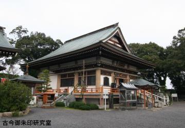 47番八坂寺