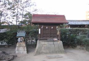 祇園社・三光社