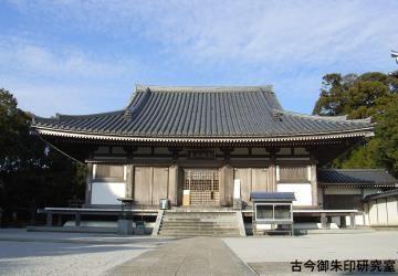 28番大日寺