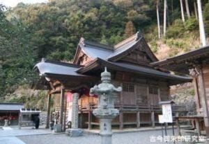 27番神峯寺