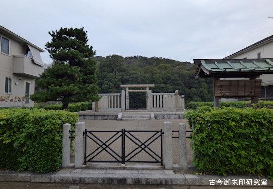 日本武尊白鳥陵